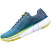 Hoka One One Cavu Running Shoes Men niagara blue/vintage indigo